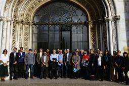 EU-LAC Museums project launched under Lisbon sun