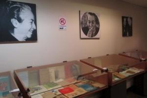 Museo del Profesor Lucila Godoy Alcayaga