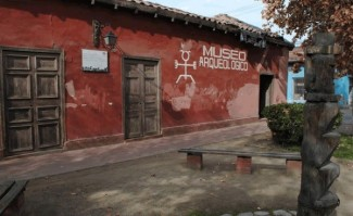Museo Arqueológico de Los Andes