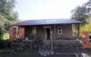 Museo Comunitario Casa Uno de Coya