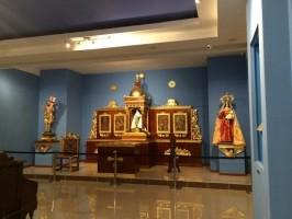 Museo de la Vivencia Religiosa del Norte Grande