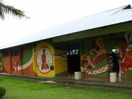 Programa de Museos Regionales y Comunitarios - Museo Nacional de Costa Rica