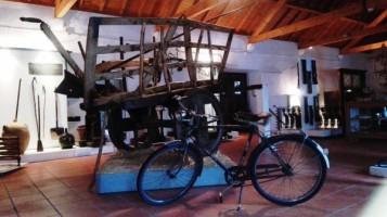 Museu Agrícola de Riachos facebook