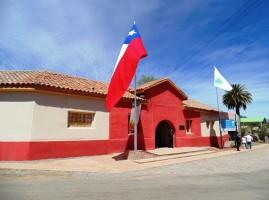 Museo y Centro Cultural Presidente Pedro Aguirre Cerda