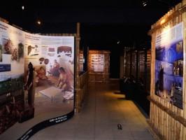 Zona Arqueológica de Caral