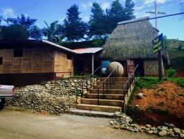 Programa de Museos Regionales y Comunitarios - Museo Nacional de Costa Rica | Regional and Community Museums Programme - National Museum of Costa Rica