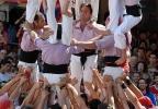 Castellers de Barcelona Archive, 2007 In Unesco ICH website