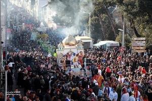 Comité d'organisation du carnaval de Granville, 2014 in Unesco ICH website