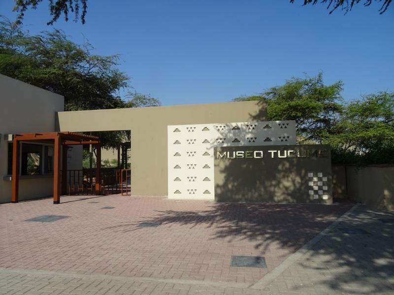 El Museo de Sitio Túcume Ganó el Primer Lugar en el VIII premio Iberoamericano de Educación y Museos