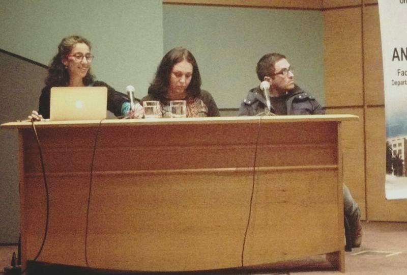 La Universidad Austral de Chile dio inicio a la segunda versión de la Cátedra Libre Grete Mostny organizada por ICOM Chile