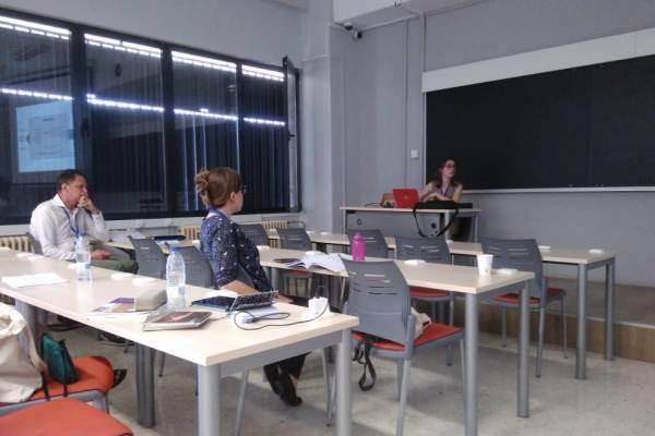 UACh presenta investigación en la XI International Conference on the Inclusive Museum en España