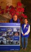 """Visibilización del proyecto """"EULAC Museos y Comunidades"""" en la actividad """"Museos de Noche"""" en Chan Chan"""