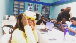 Re-cap of the 3D Workshops at the Barbados Museum and Historical Society Jan 2017
