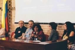 Participación del Museo de Túcume en la I Jornada de Museología Social en Colombia