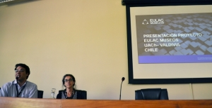 XIIIth Chilean Museological Congress