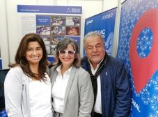 """Visibilización  y participación del proyecto """"EULAC Museos y Comunidades"""" en la XVII Feria """"Museos a tu alcance"""" en la ciudad de Lima"""