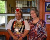 El Museo comunitario Despierta Hermano de Malalhue es parte de los relatos de ICOM Voices