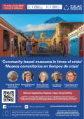 Webinar: 'Community-based museums in times of crisis'