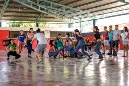 Festival de Museos Comunitarios y Jóvenes fortaleciendo nuestras culturas