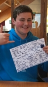 Scottish youth participants reflect on their bi-regional exchange, Isle of Skye